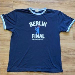 Other - Men's 2006 FIFA Berlin soccer shirt